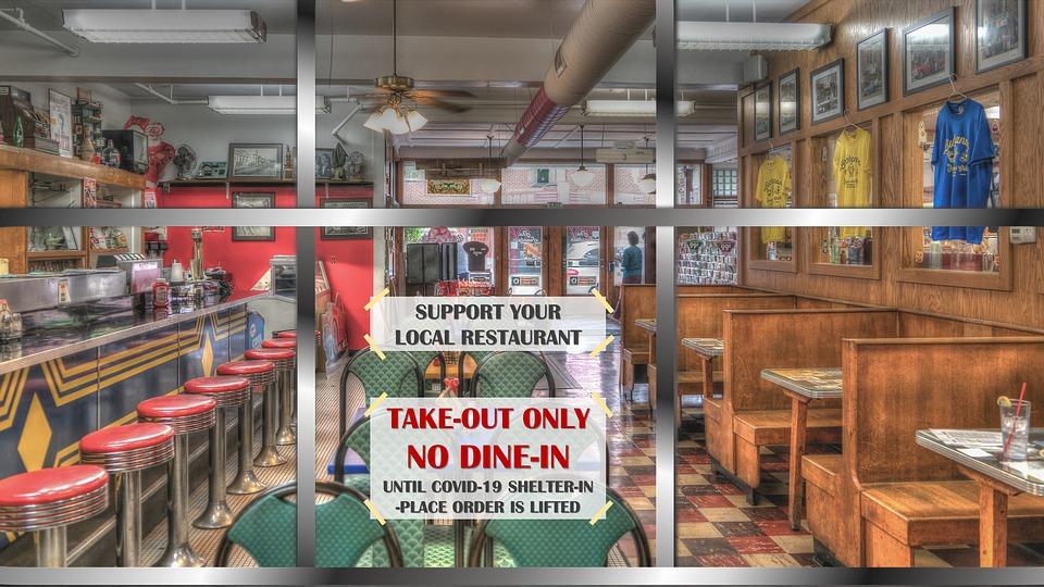 restaurant ferme crise sanitaire ciliabule