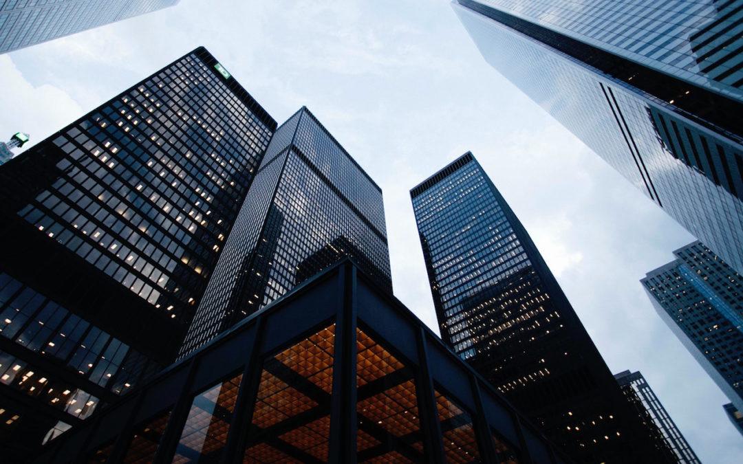 bureaux buildings