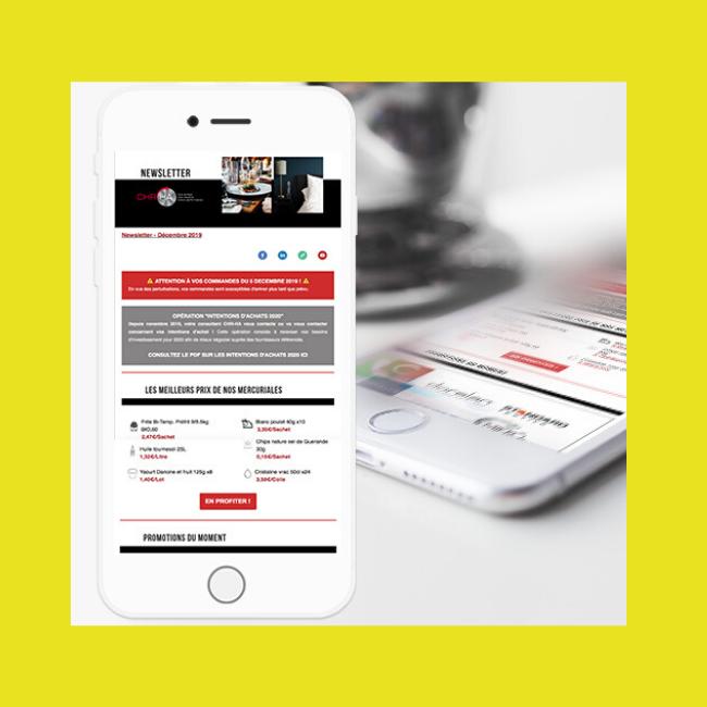 newsletter-chr-ha-marketing-ciliabule